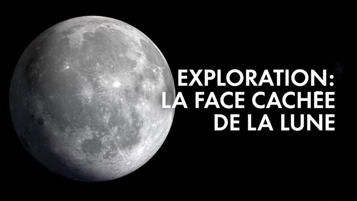Exploration : la face cachée de la lune