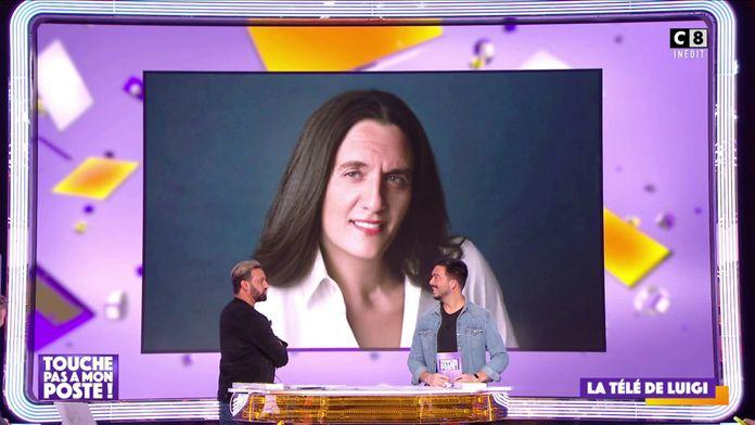 La télé de Luigi : A quoi ressemblerait Dany Brillant en femme ?
