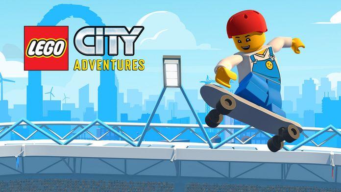 LEGO City Adventures - S2 - Ép 16