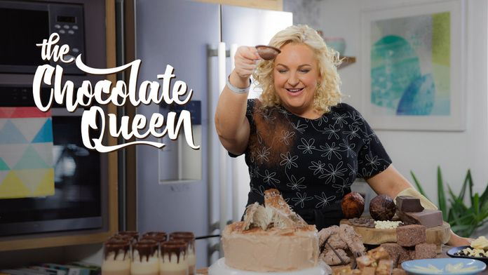The Chocolate Queen