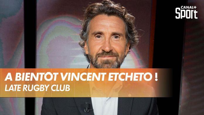 Vincent Etcheto nouveau manager de Soyaux-Angoulême : Late Rugby Club