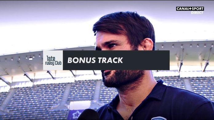 Le Bonus Track du 22/10 : Late Rugby Club