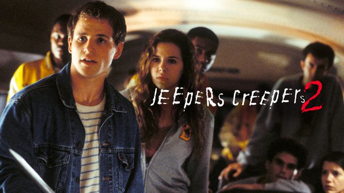 Jeepers Creepers 2, le chant du diable