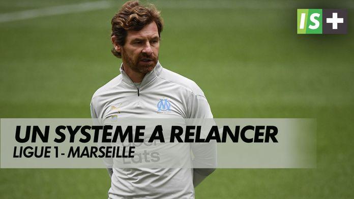 Marseille, un système et une dynamique à relancer : Ligue 1 : Lorient - Marseille