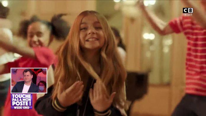 Eurovision Junior 2020 : La chanson de Valentina pour la France