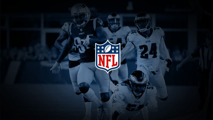 Sport - Philadelphia Eagles / New York Giants