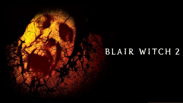Blair Witch 2,  le livre des ombres
