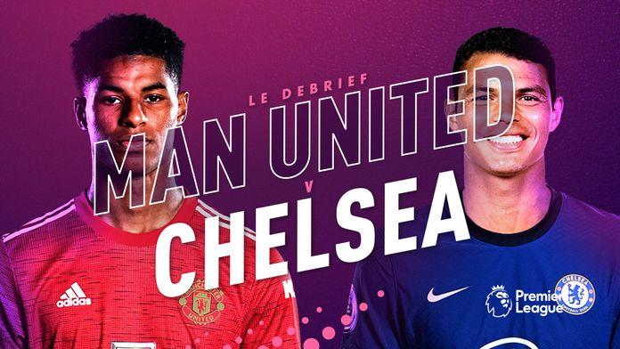 Manchester United - Chelsea : un nouveau VAR gate ? : Canal Football Club