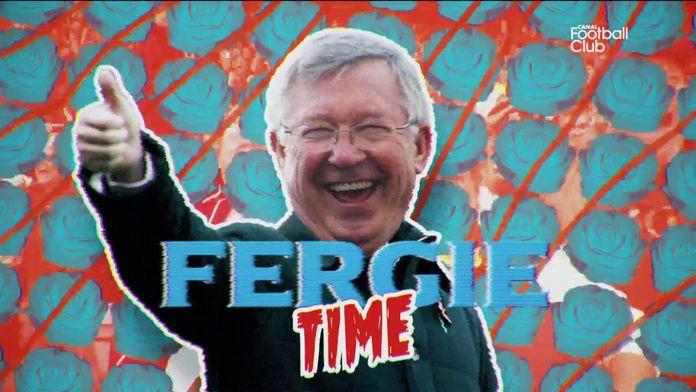 Le Fergie Time du 25/10 : Canal Football Club
