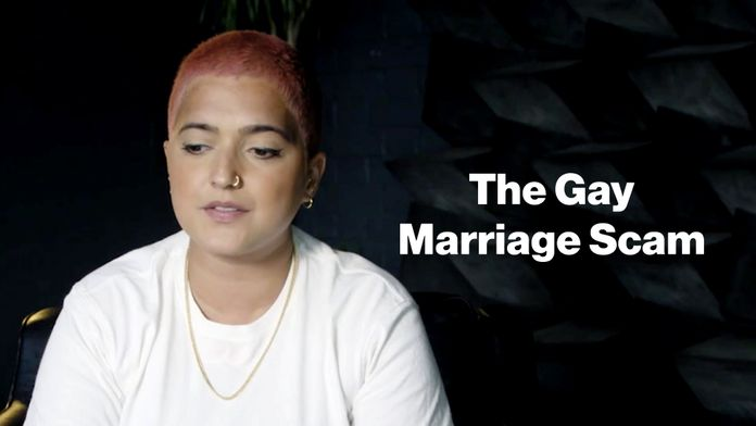 The Gay Marriage Scam