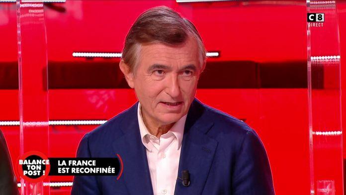 La France va-t-elle trouver un vaccin rapidement ? Philippe Douste-Blazy répond