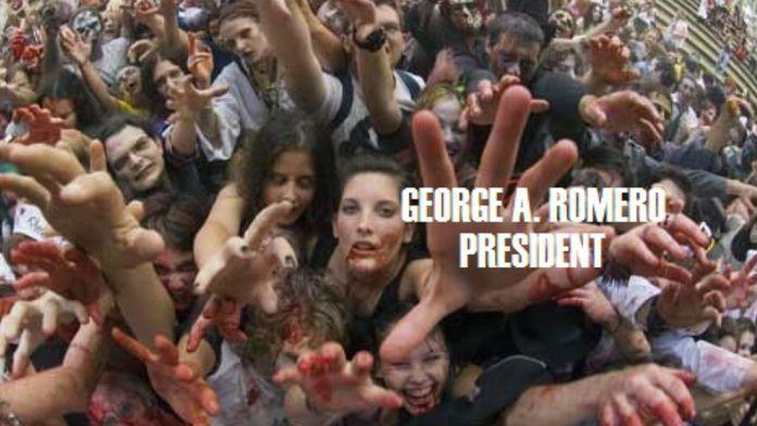 George A. Romero président