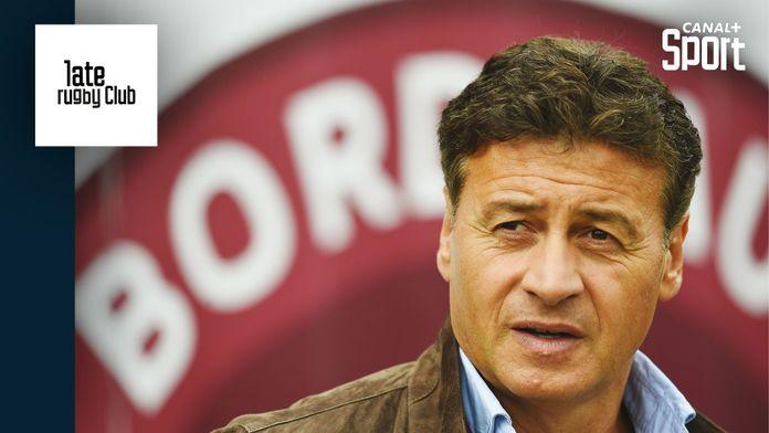 "Interview de Laurent Marti : ""Il faudra une grande solidarité"" : Late Rugby Club"