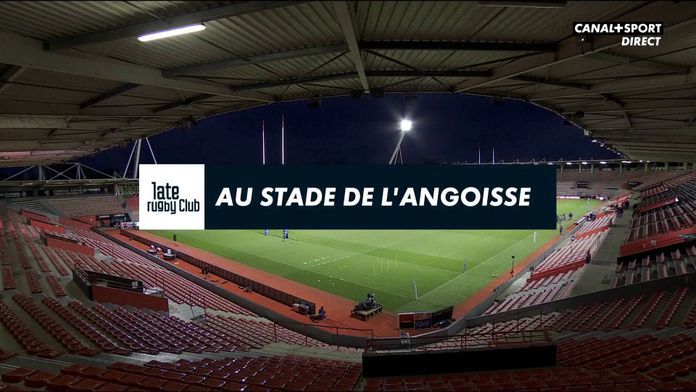 Rugby : au stade de l'angoisse : Late Rugby Club