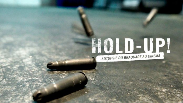 Hold-Up ! - Ép 1