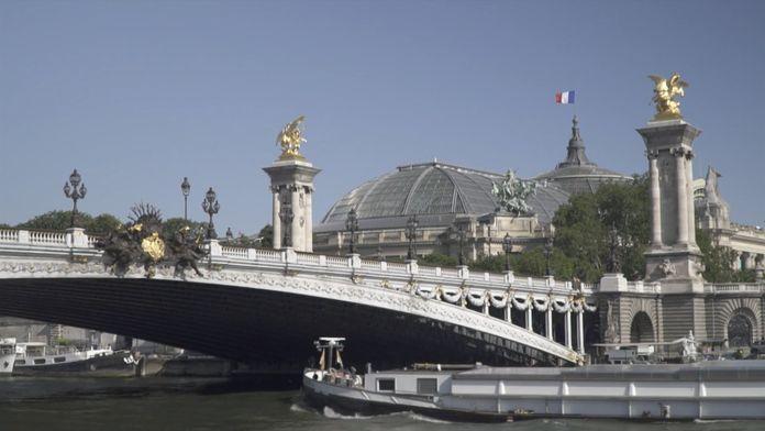 Paris : L'incroyable héritage de l'Expo 1900