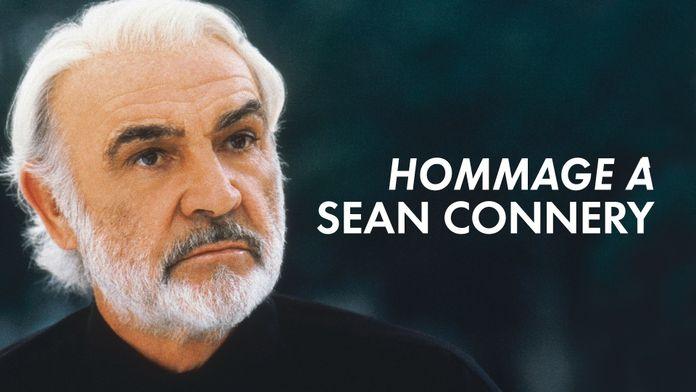 Hommage à Sean Connery