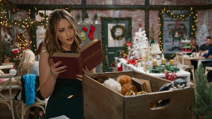 Notre conte de Noël