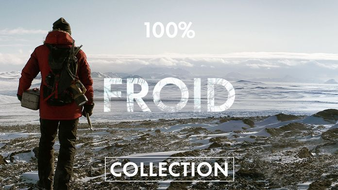 100% Froid
