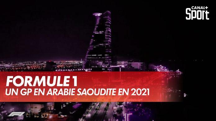 Un Grand Prix de F1 en Arabie Saoudite en 2021 : Grand Prix d'Émilie-Romagne