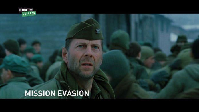 Mission Evasion