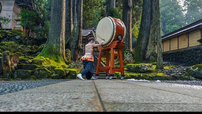Roulez, tambours !