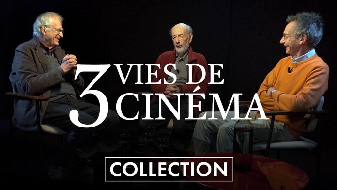 3 Vies de Cinéma