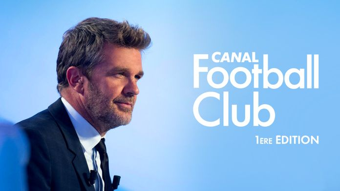 Canal Football Club 1re édition
