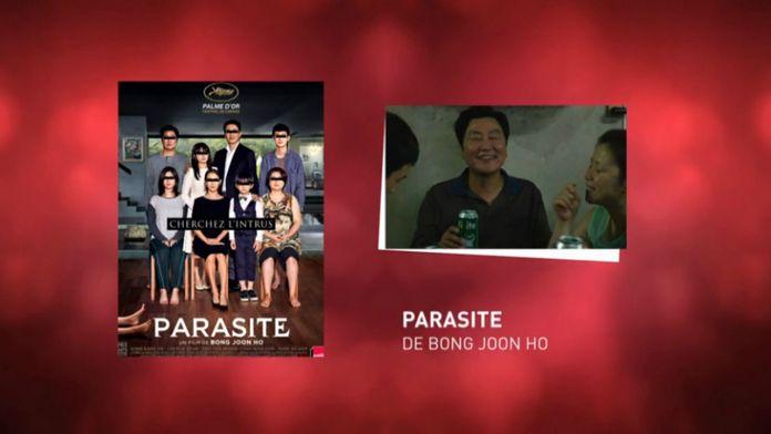 Actuellement sur Ciné+ - Parasite