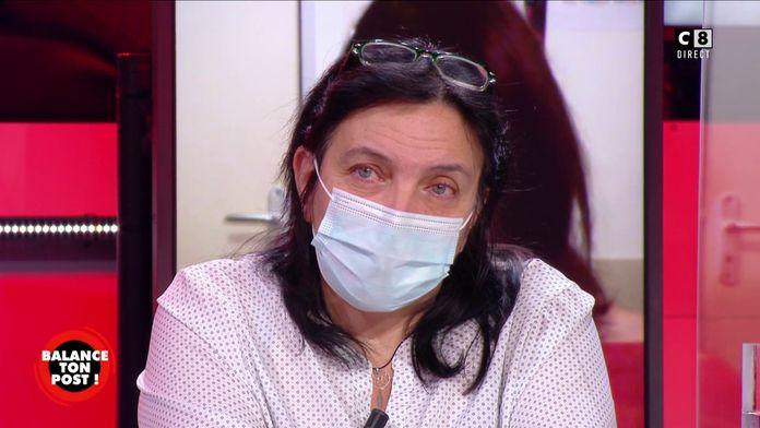 Le témoignage de Valérie, devenue bénéficiaire à l'aide alimentaire à cause de la crise sanitaire