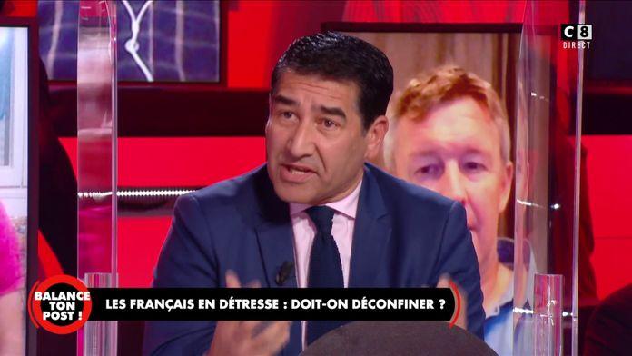 Selon Karim Zeribi, la pauvreté est trop peu abordée en France