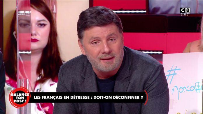 """Philippe Lellouche : """"Les GAFAM doivent être taxés !"""""""