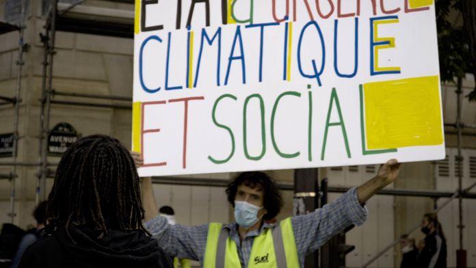 A nous d'agir ! : Portrait d'une génération engagée