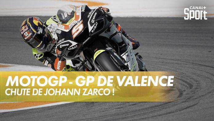 Les Français en difficulté ! : Grand Prix de Valence