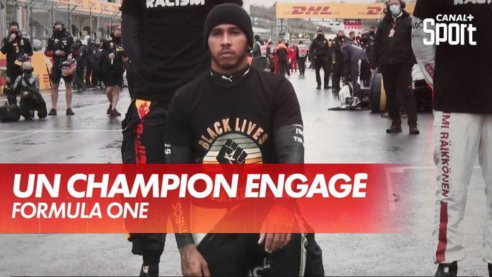 La plus grande victoire d'Hamilton ? : Grand Prix de Turquie
