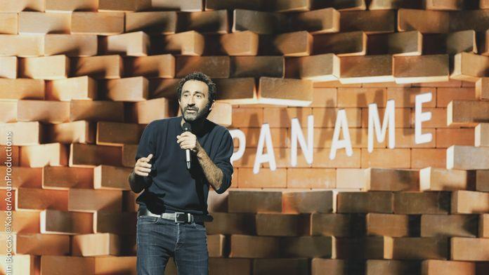 Génération Paname : Mathieu Madenian