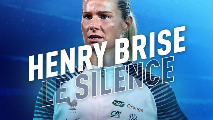 Interview : Amandine Henry brise le silence : Canal Football Club