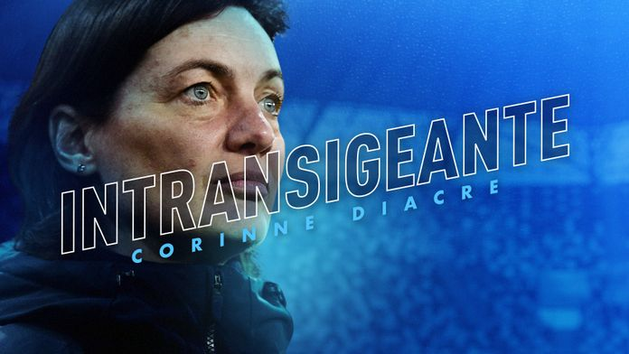Intransigeante Corinne Diacre : Canal Football Club