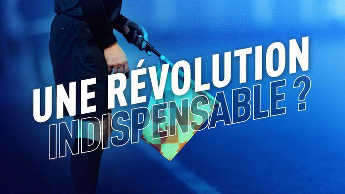 Règles de la main : une révolution indispensable ? : Canal Football Club
