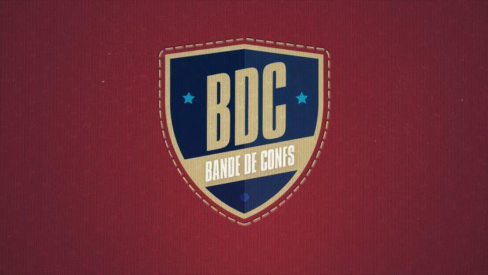 Bande de Confs du 15/11 avec Didier Deschamps : Canal Football Club