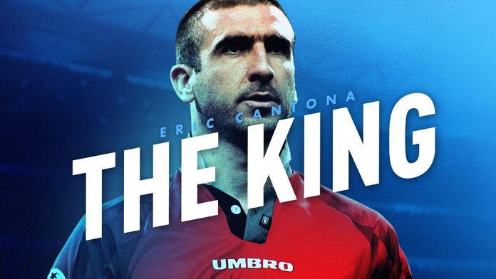 Le jour où Manchester United a recruté Éric Cantona : Canal Football Club
