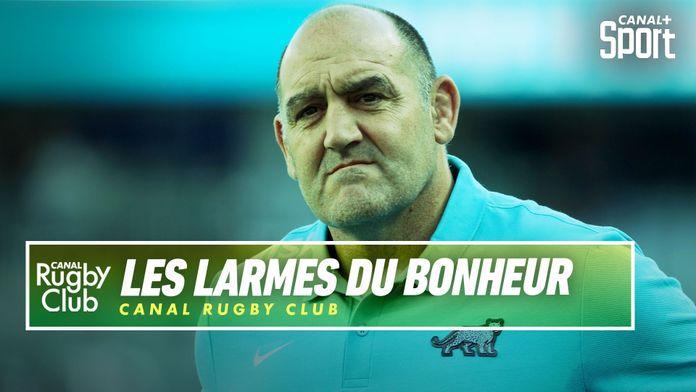 Argentine, les larmes du bonheur : Canal Rugby Club