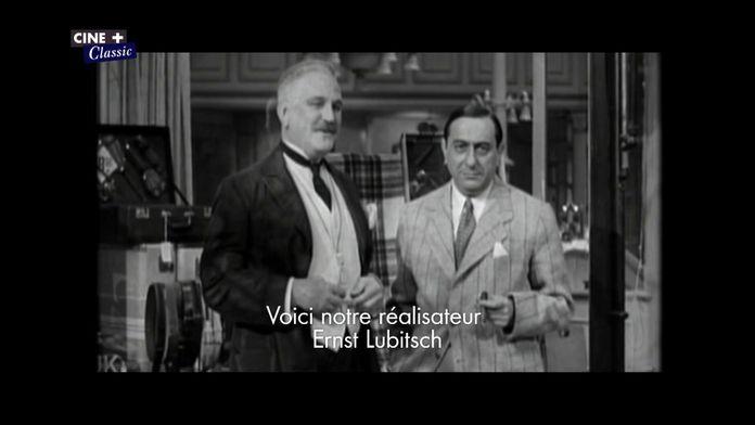 Soirée Ersnt Lubitsch