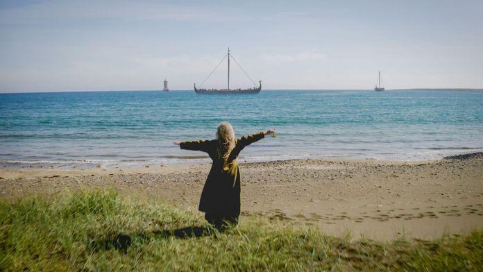 La Viking du bout du monde