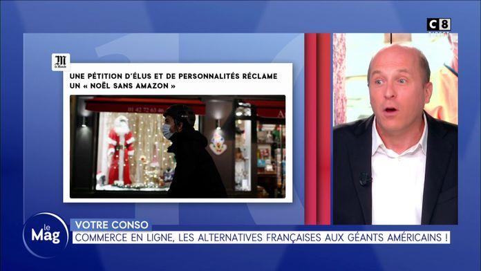 Commerce en ligne, les alternatives françaises aux géants américains