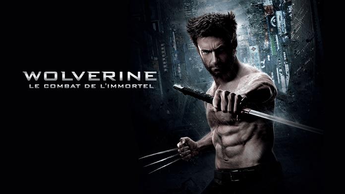 Wolverine: Le combat de l'immortel