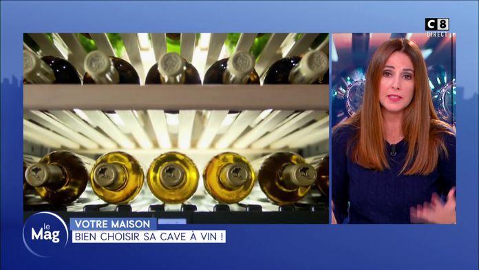 Bien choisir sa cave à vin !