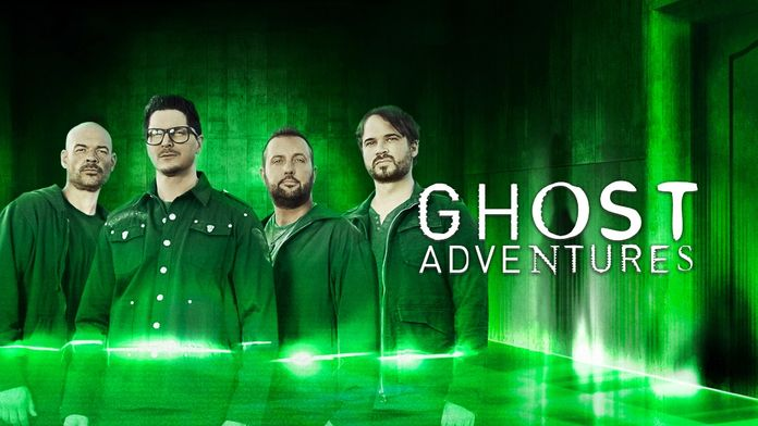 Ghost Adventures : Les esprits de Fort Chaffee