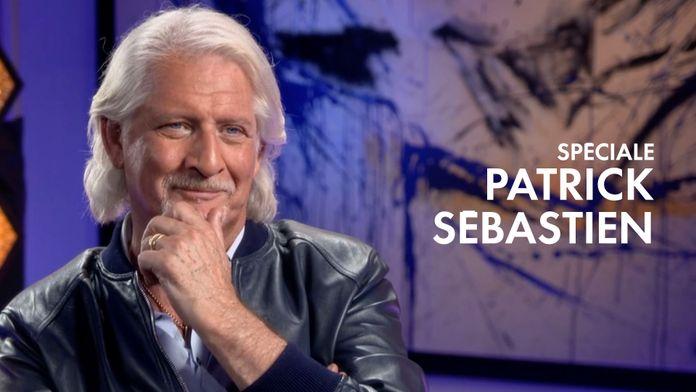 Spéciale Patrick Sébastien