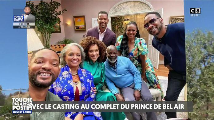 Le retour de la série culte : Le Prince de Bel-Air